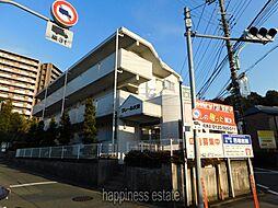クレール大澤[2階]の外観