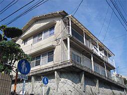プライムアパート滑石(3)[102号室]の外観