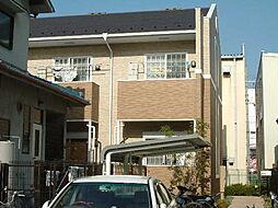 ラ・フォーレ長田[203号室]の外観