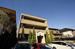 R1 Court Senriyama[1階]の外観