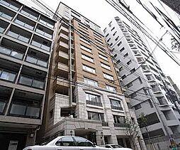 京都府京都市中京区御池通寺町西入亀屋町の賃貸マンションの外観