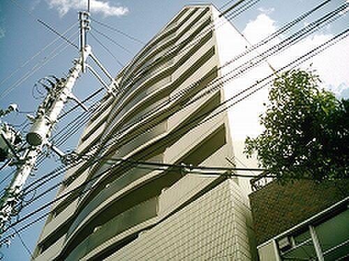 元町MGレジデンス[7階]の外観