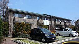 [テラスハウス] 茨城県水戸市笠原町 の賃貸【/】の外観