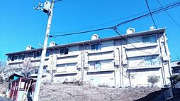 エスプリ片倉A[2階]の外観