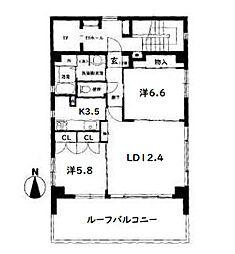 瀬谷駅 14.5万円