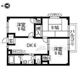 木津駅 4.9万円
