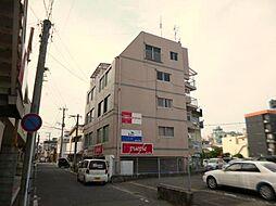 マンション高松[502号室]の外観