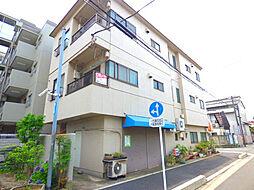 上青木コレクションハウス[301号室]の外観