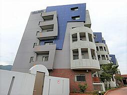 ニューガイア上石田[106号室]の外観