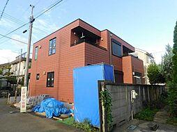 JR中央線 東小金井駅 徒歩20分の賃貸マンション