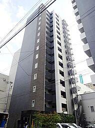 レジュールアッシュプレミアムツインII[8階]の外観