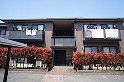 セピアコート赤坂[1階]の外観