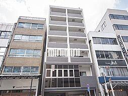 アニューファンロイヤルス[5階]の外観