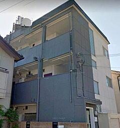 大阪府守口市高瀬町3丁目の賃貸マンションの外観