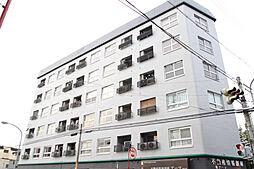 愛知県名古屋市昭和区上山町4丁目の賃貸マンションの外観