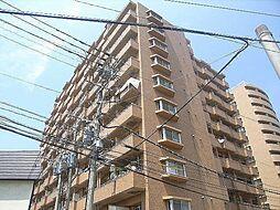 朝日プラザ博多[4階]の外観