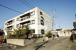 リアナ清須アパートメント[3階]の外観