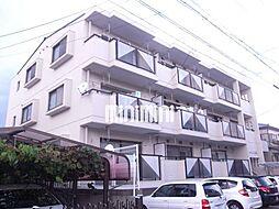 レジデンス鳥居松A[3階]の外観