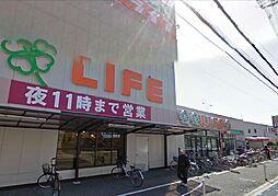 フジパレス堺鳳東6番館[202号室]の外観