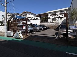 春日野道駅 1.6万円
