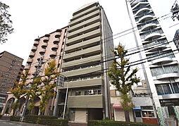 プレザン新神戸[6階]の外観