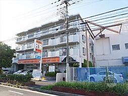サニーコート江坂[3階]の外観