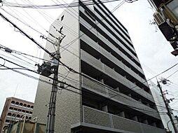 エスリード大阪城北[10階]の外観