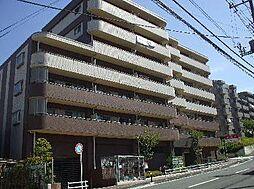 レスポワール東戸塚[2階]の外観