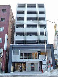 シャトーブラン25[6階]の外観