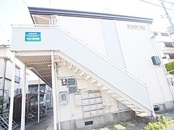 サンシティ石井[1階]の外観
