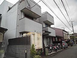 東海ハウス[3階]の外観