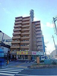 住吉橋ポルト[10階]の外観
