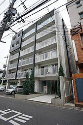 ディオリス[3階]の外観