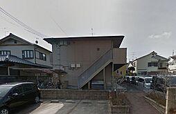 リバー西賀茂[102号室]の外観