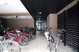 三高 ANNEX BLD[3階]の外観