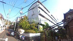 枚岡CTヒルズ[1階]の外観