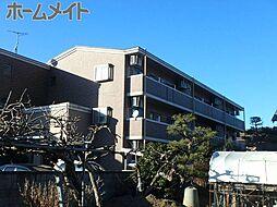 GRANDカメリア[2階]の外観