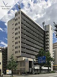 博多エステートビル[1204号室]の外観