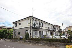 パラシオンユキ 201[2階]の外観