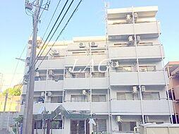 スカイコート宮崎台[1階]の外観