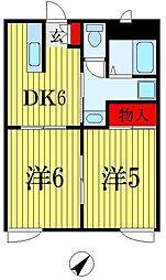 東千葉駅 6.3万円