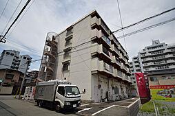 シャトー司[2階]の外観