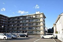 徳島県徳島市佐古六番町の賃貸マンションの外観