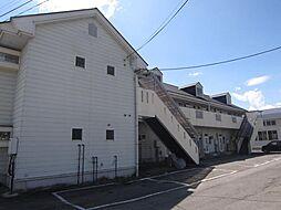 ハイツ井端B[2階]の外観