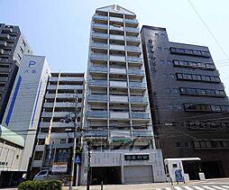 京都市営烏丸線 五条駅 徒歩10分の賃貸マンション