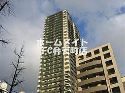 シティタワー堀江[7階]の外観