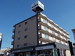 愛知県名古屋市西区中小田井3丁目の賃貸マンションの外観