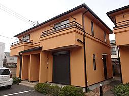 [テラスハウス] 東京都国立市北2丁目 の賃貸【/】の外観