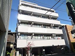 高島屋マンションII[2階]の外観