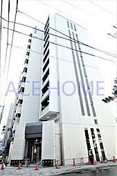 Larcieparc新大阪[1006号室号室]の外観
